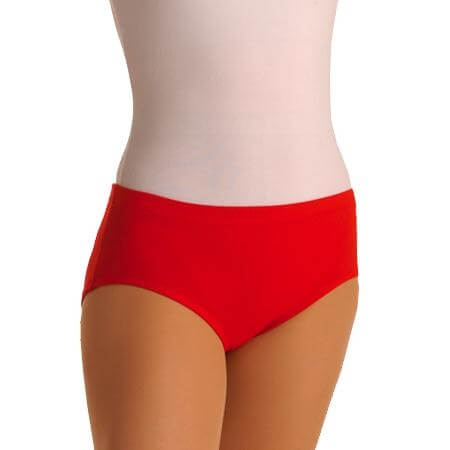 Body Wrappers Color Custom Child ProWEAR Athletic Brief