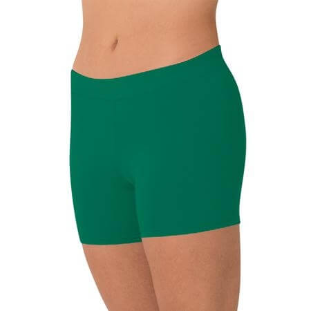 Body Wrappers Child ProWEA Solid Director Short