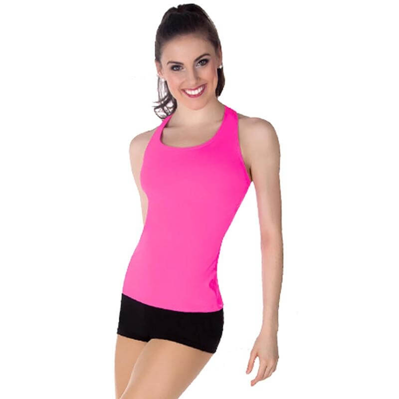 Body Wrappers Adult BW ProWEAR Racerback Pullover