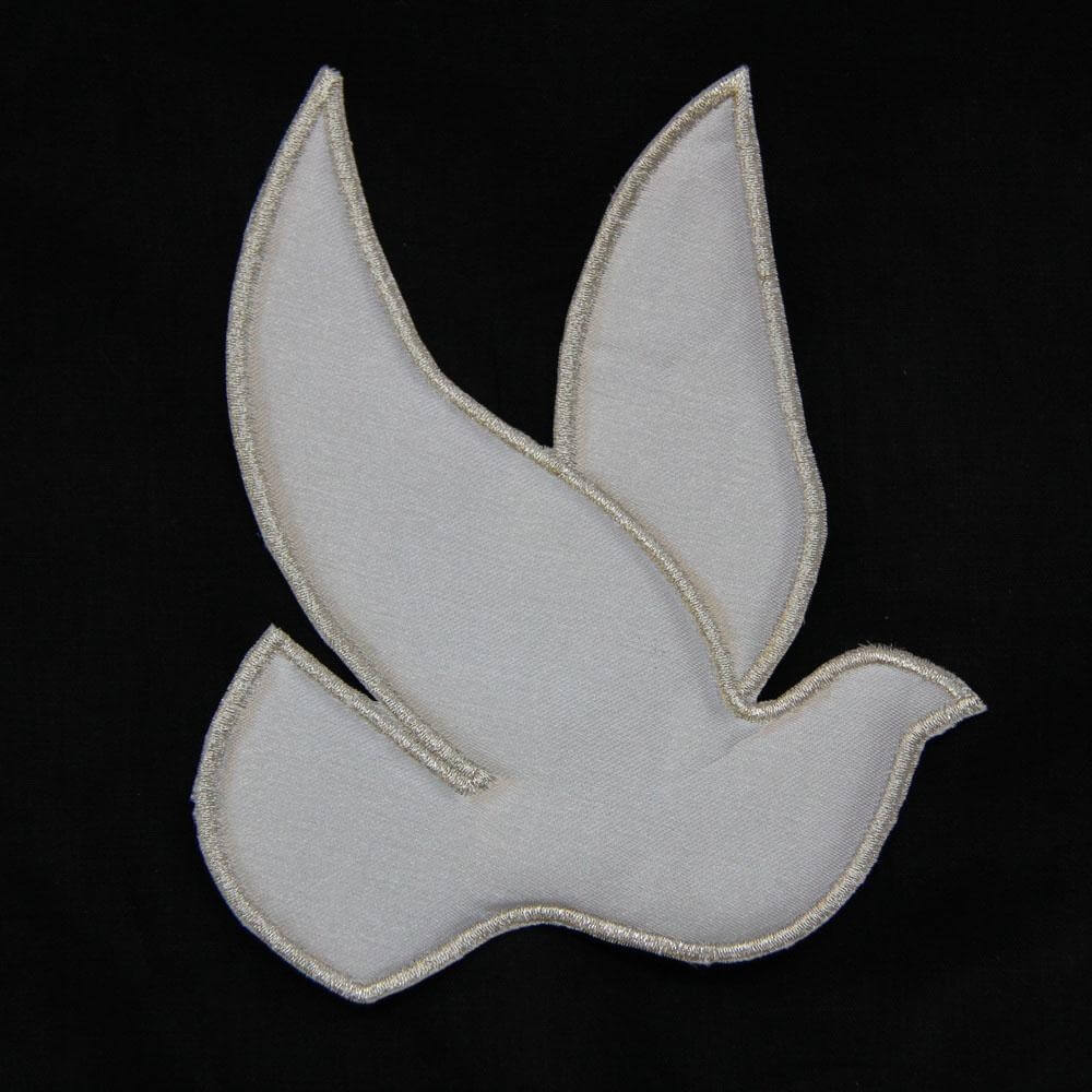 Liturgical Custom Kit Dove Applique