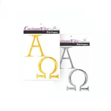 Alpha Omega Metallic Heat Transfers