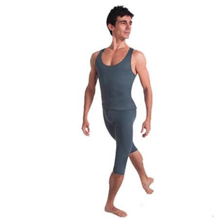Body Wrappers Professional Below-The-Knee Length Dance Pant