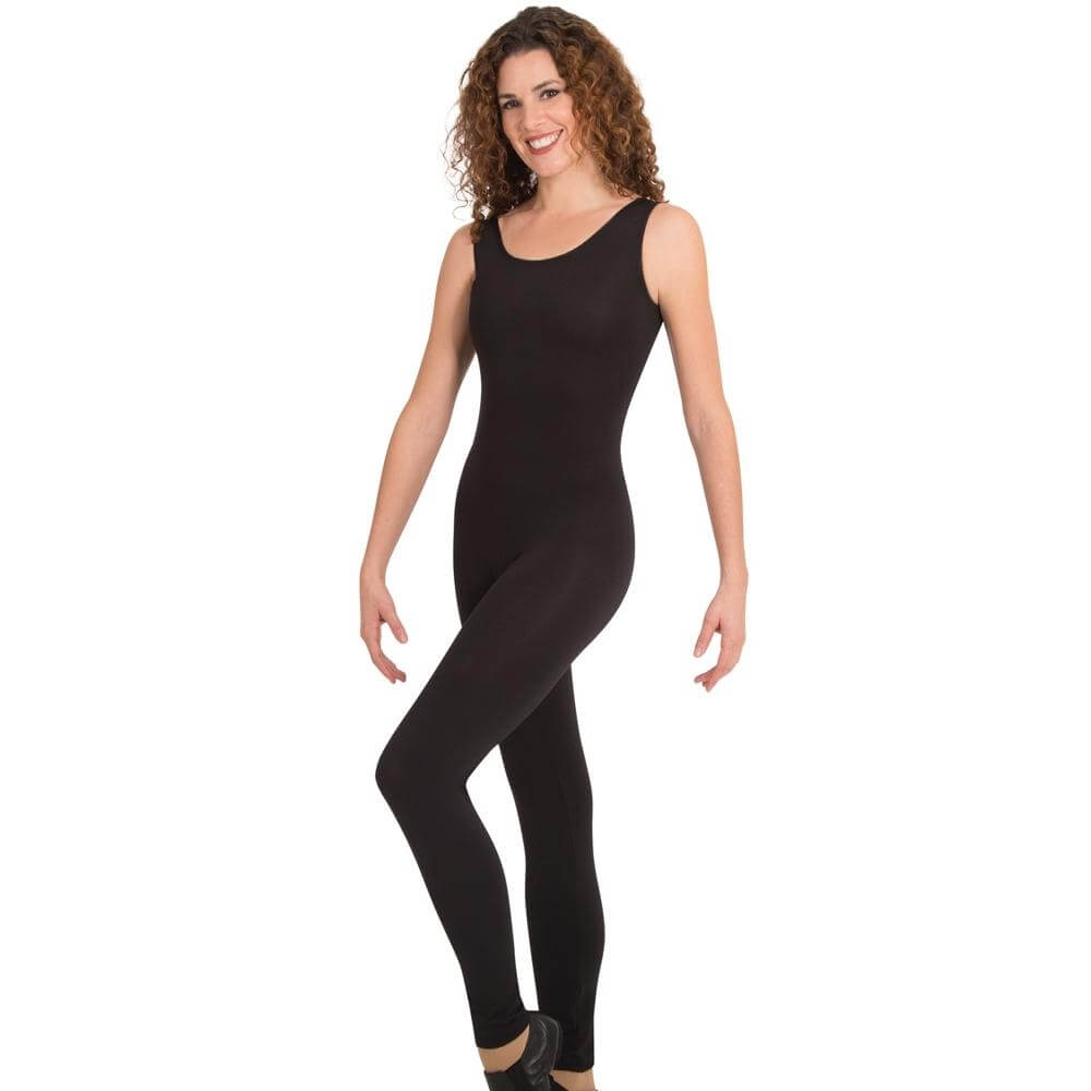 Body Wrappers Tank Unitard