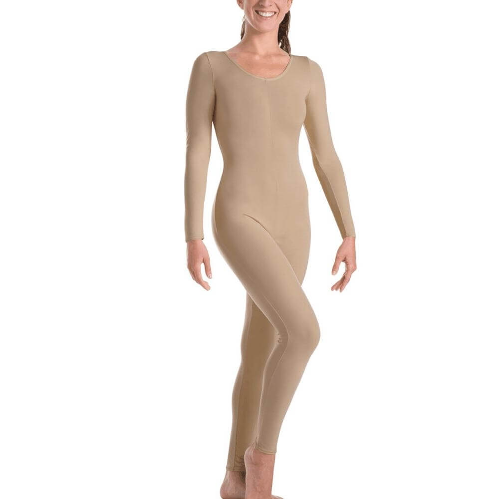 Body Wrappers MicroTECH™ Full Body Unitard