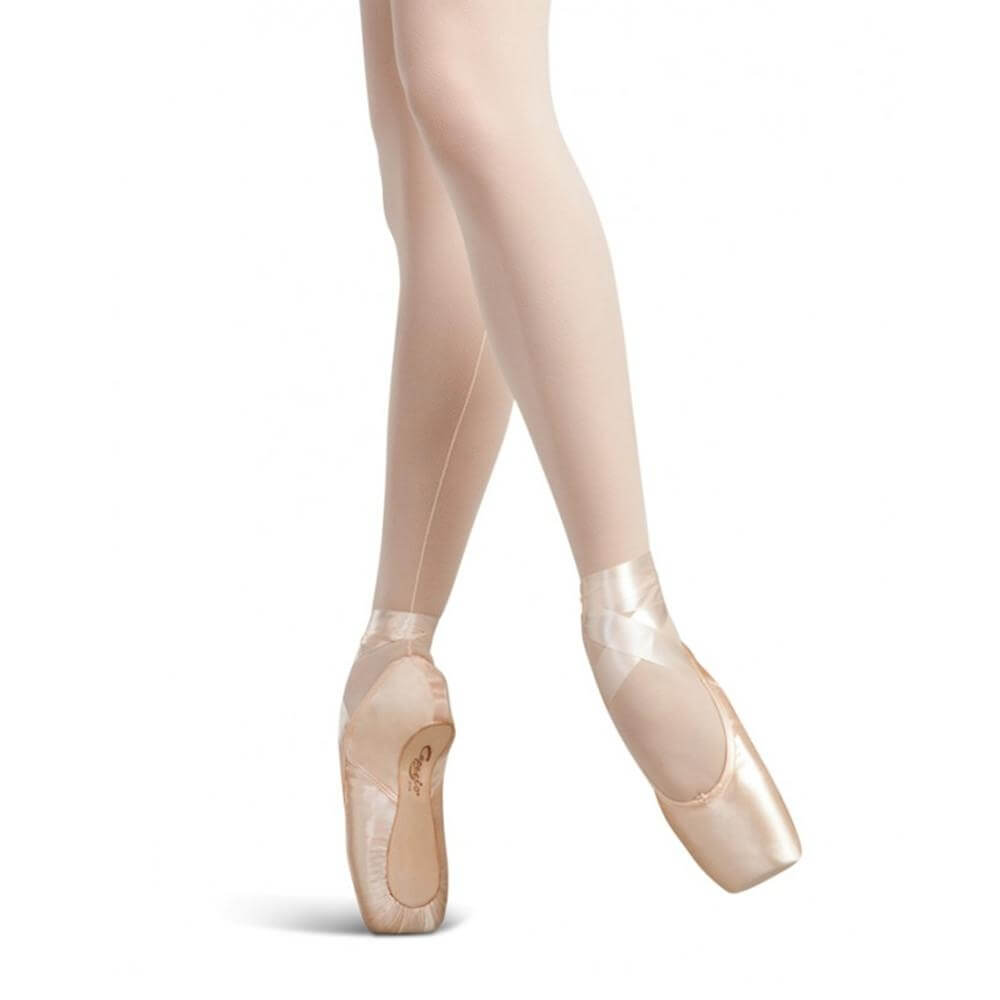 Capezio 102 Adult Glisse Pointe Shoes