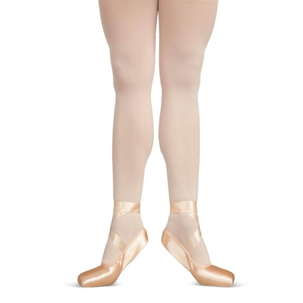 Capezio Adult Demi Pointe T Pointe Shoes