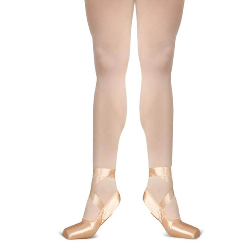 Capezio Adult Demi Pointe B Pointe Shoes