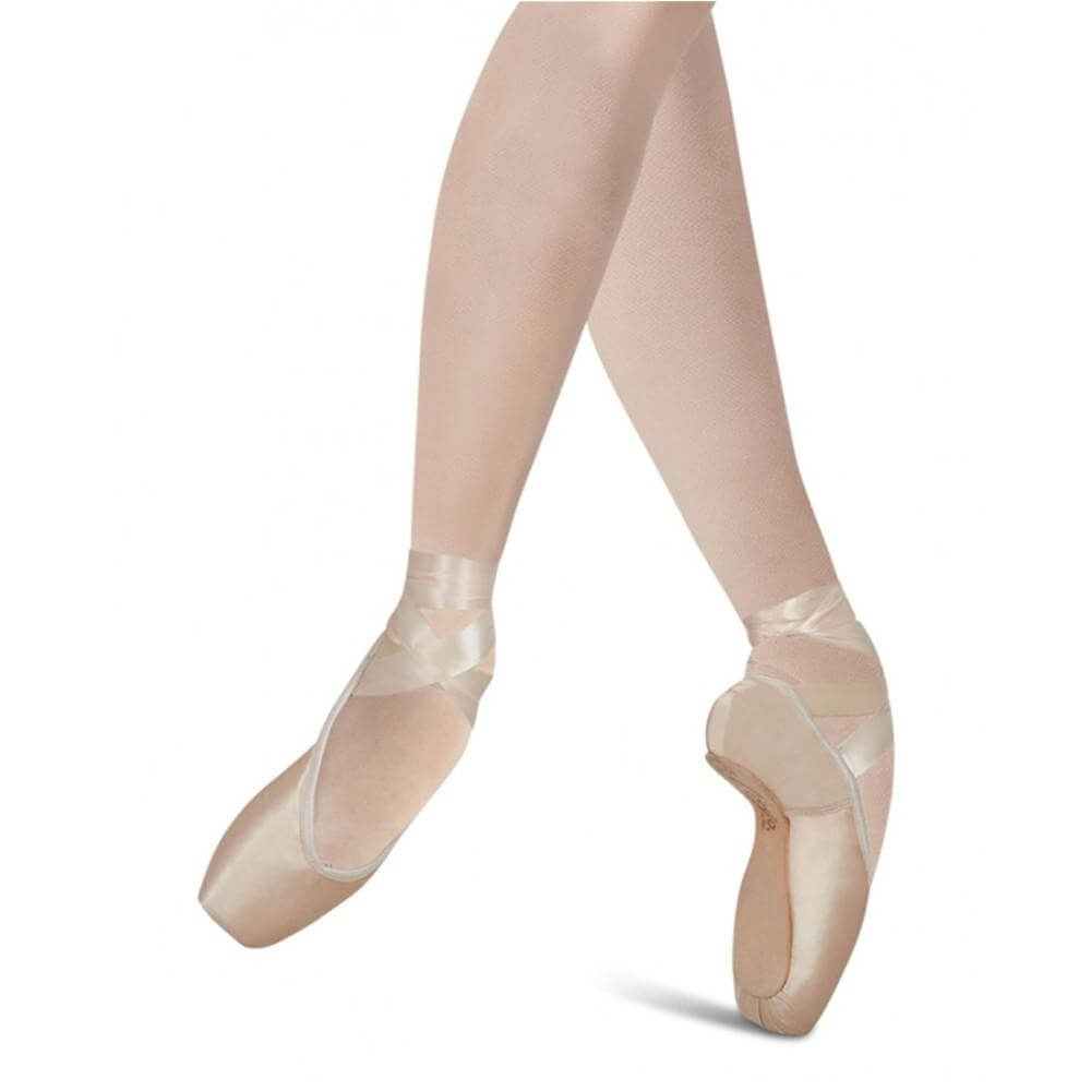 Capezio Adult Studio Pointe Shoes #5.5 Shank