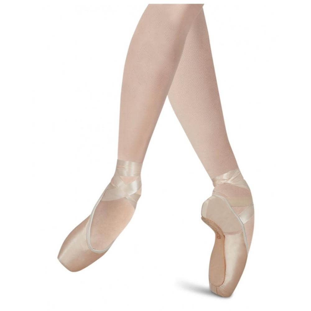Capezio Adult Studio Pointe Shoes #7.5 Shank