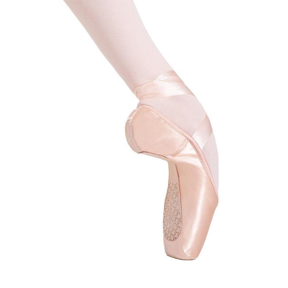 Capezio Cambre Tapered Toe Pointe Shoe