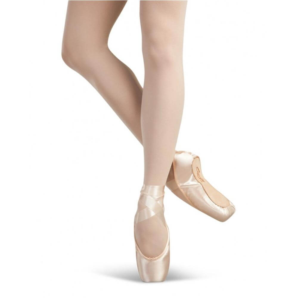 eb3806a7b34 Capezio 121 Adult Aria Pointe Shoes