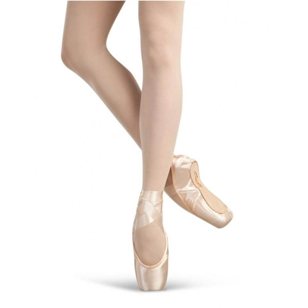 Capezio Adult Aria ES Pointe Shoes