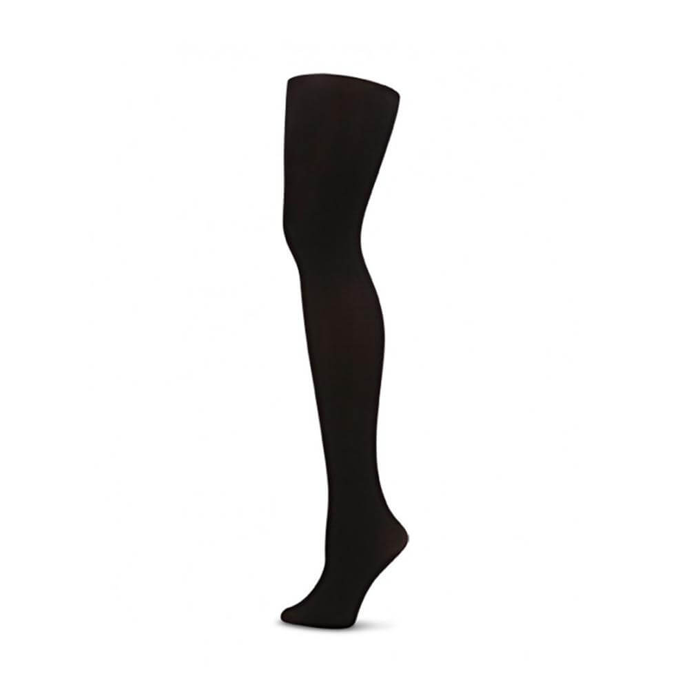Capezio Child Ultra Soft Footed Tight