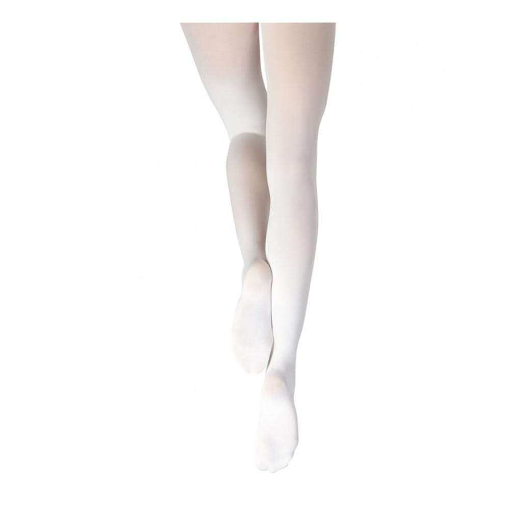 Capezio Adult Studio Basics Footed Tight