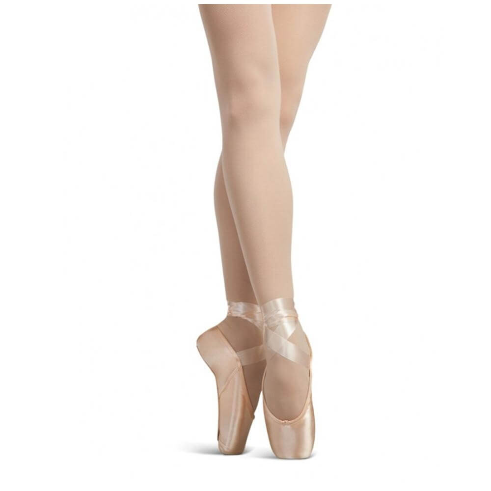 Capezio Adult Plie II Pointe Shoes