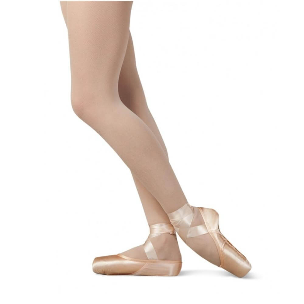 Capezio Adult Tendu II Pointe Shoes