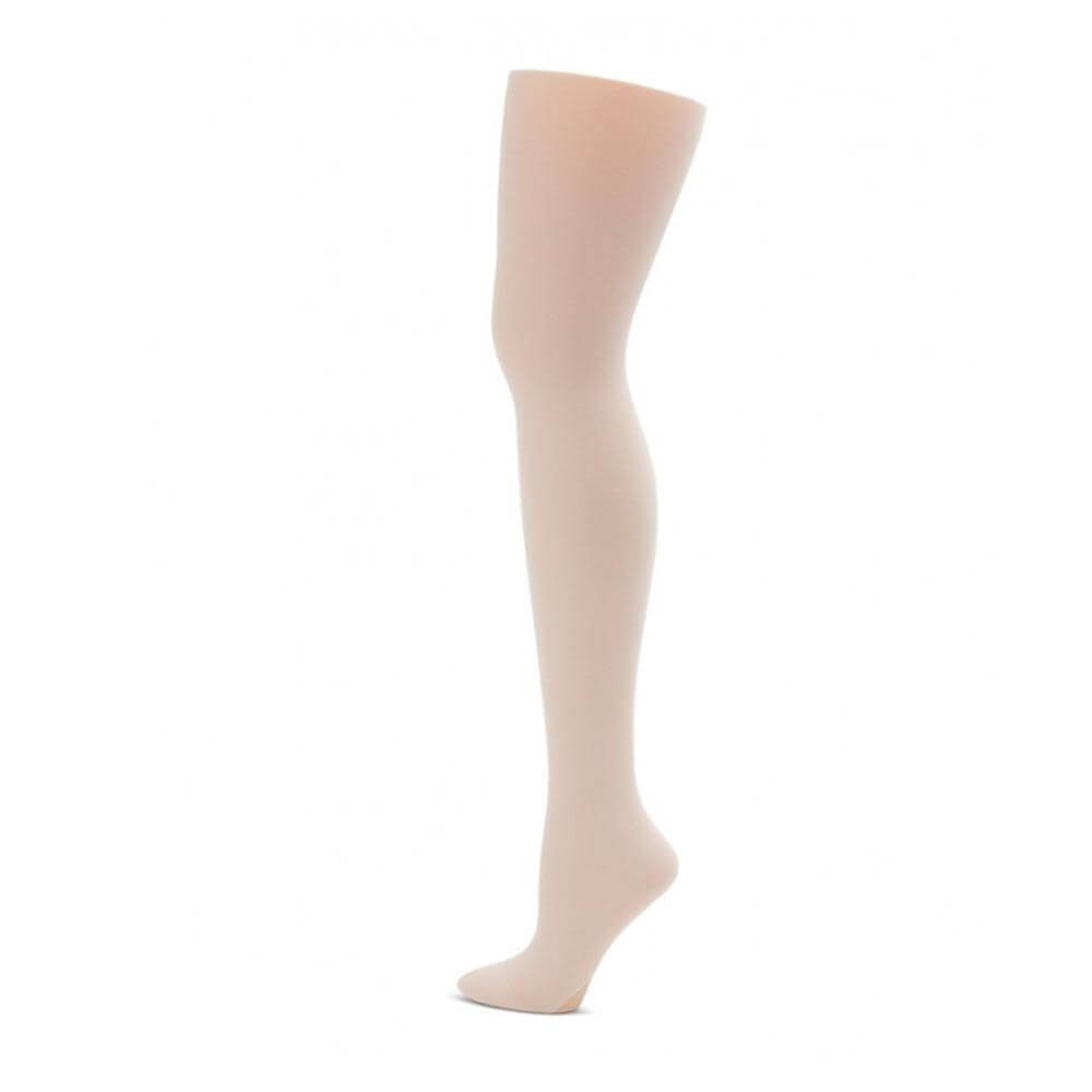 Capezio Child Classic Mesh Transition Tight with Back Seam