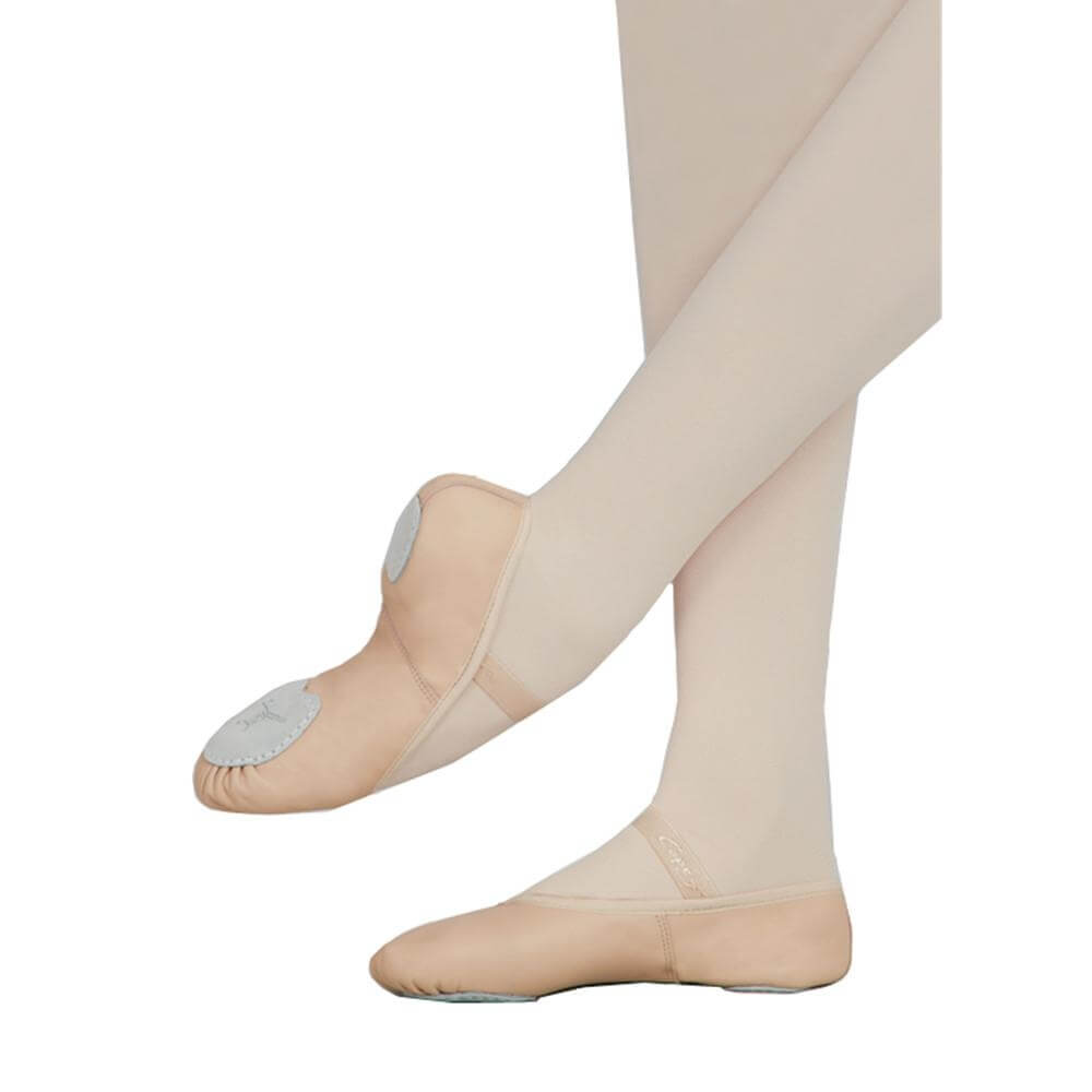 Capezio Adult Daisy Split Sole Ballet Slipper