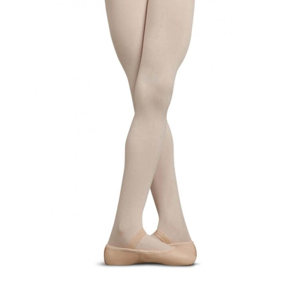 Capezio Child Daisy Split Sole Ballet Slipper