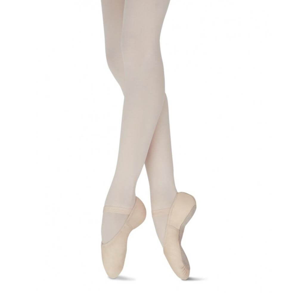 Capezio Adult Gracie Full Sole Ballet Slipper
