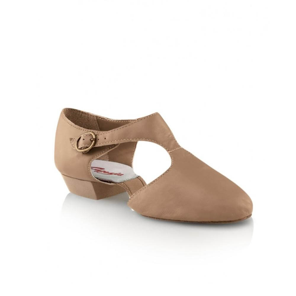 Capezio Adult Pedini Lyrical Teaching Sandal