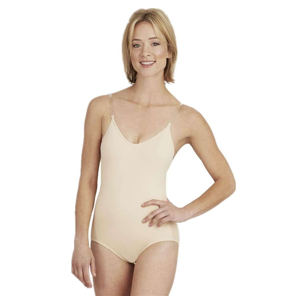 Capezio Adult Low Back Camisole Shaper