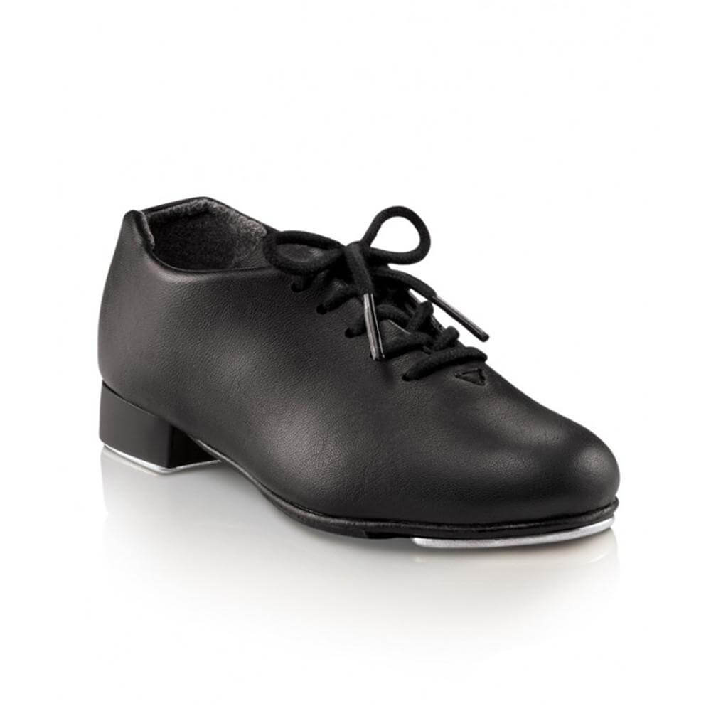 Capezio Adult Tapster Lace Up Tap Shoe