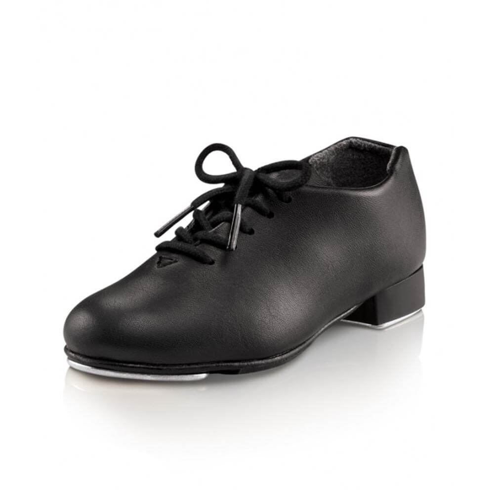 Capezio Child Tapster Lace Up Tap Shoe