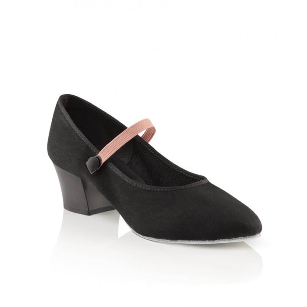"Capezio Adult 1.5"" Heel Academy Character Shoe"