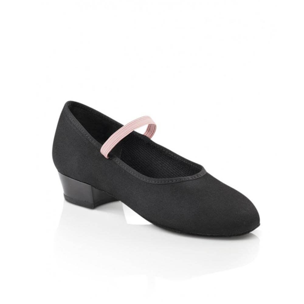 "Capezio Child 1"" Heel Academy Character Shoe"