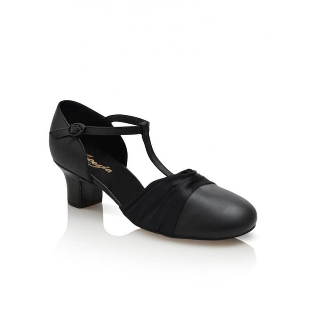 """Capezio Adult 1.5"""" Heel Flex Character Shoe"""