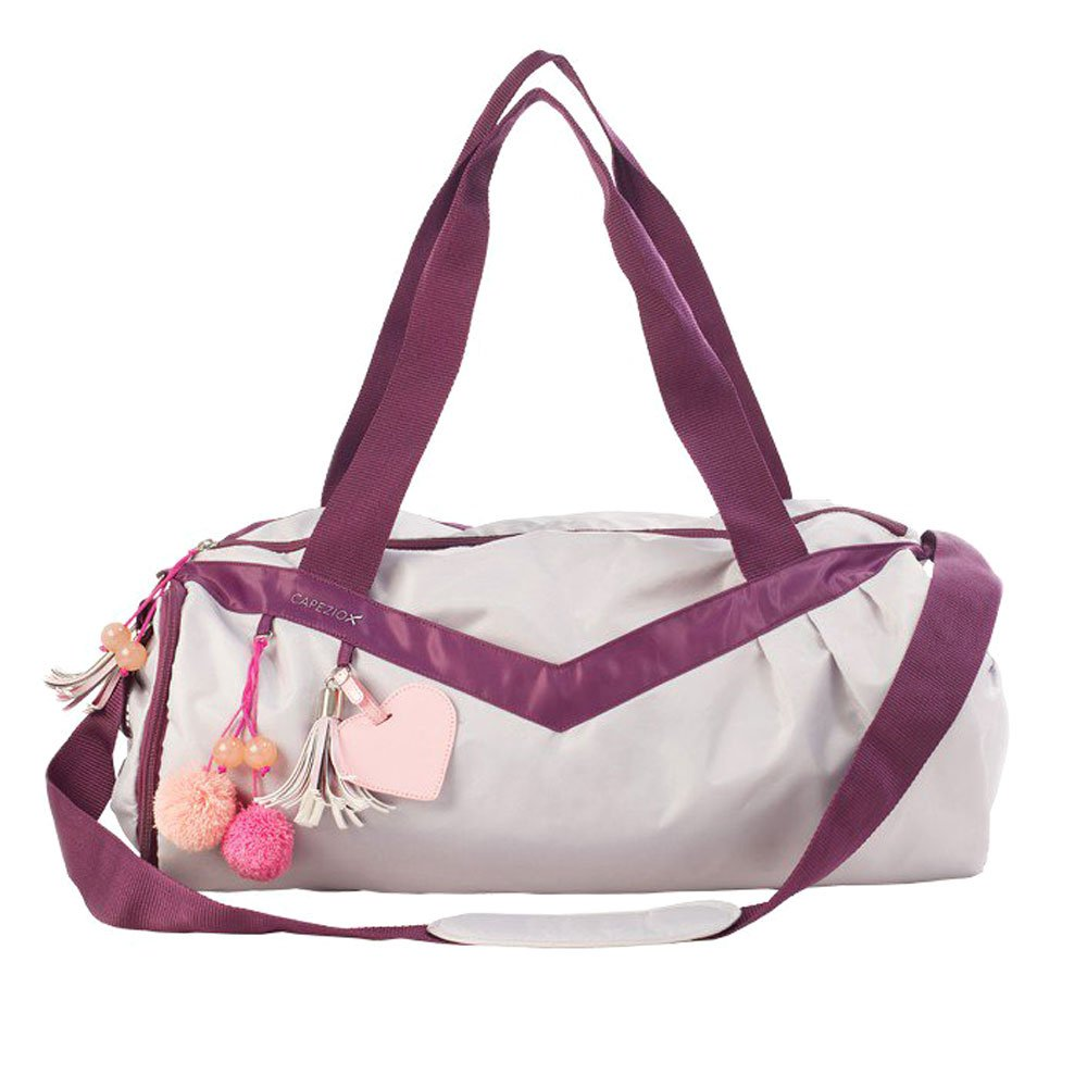 Capezio Totally Charming Dance Duffle