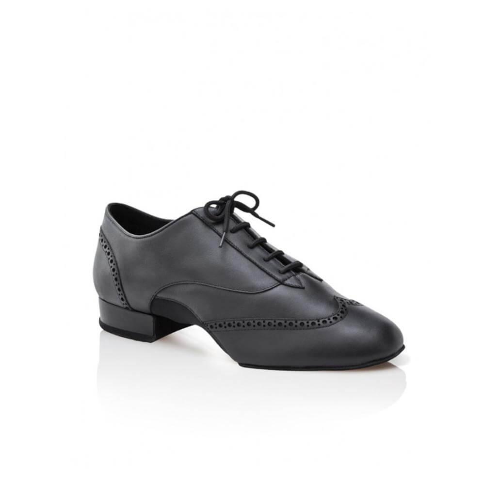 "Capezio Men Travis 1"" Heel Ballroom Shoe"