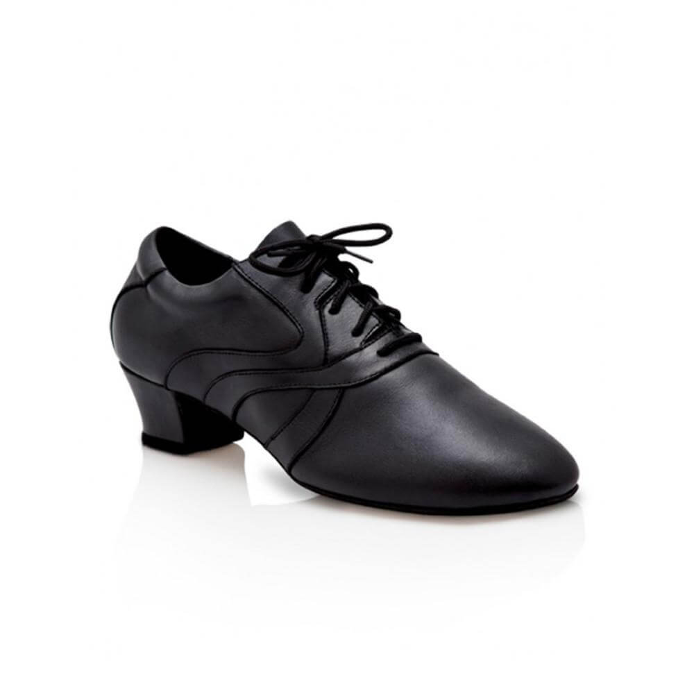 "Capezio Men Tony Latin 1.75"" Heel Ballroom Shoe"