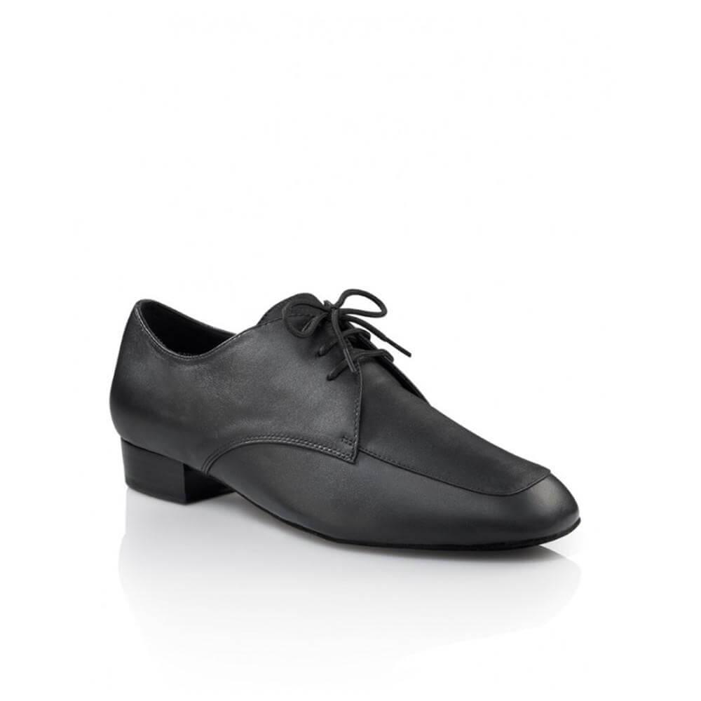"""Capezio Men Ben 1"""" Heel Ballroom Shoe"""