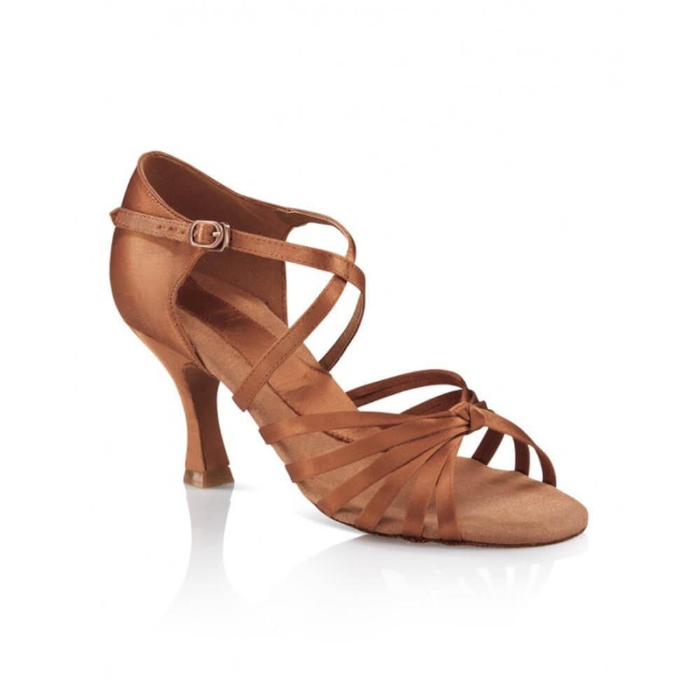 "Capezio Adult Tatiana 2.5"" Heel Ballroom Shoe"