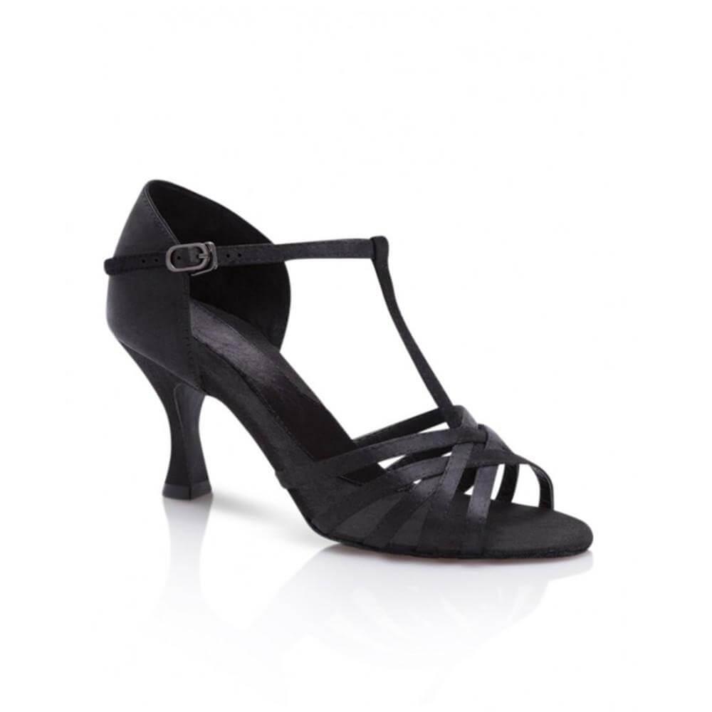 "Capezio Adult Ashley 2.5"" Heel Ballroom Shoe"