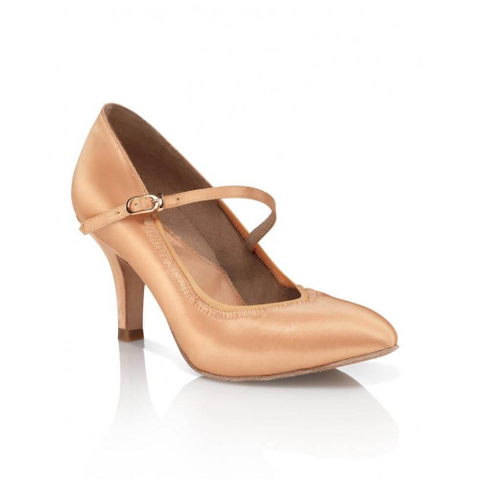 "Capezio Adult Alyssa 2.5"" Heel Ballroom Shoe"