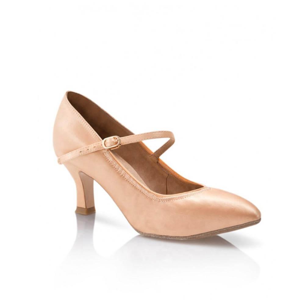 "Capezio Adult Alyssa 2"" Heel Ballroom Shoe"
