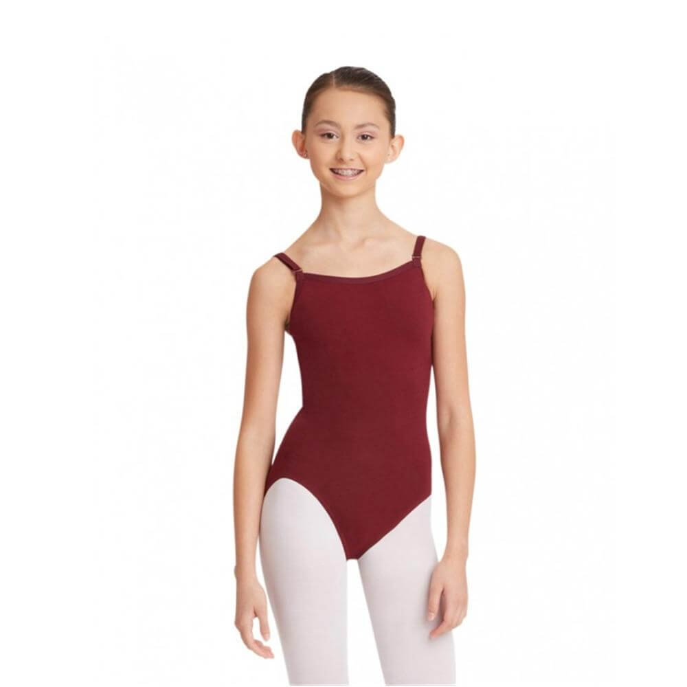 Capezio Adult Transitional Camisole Leotard