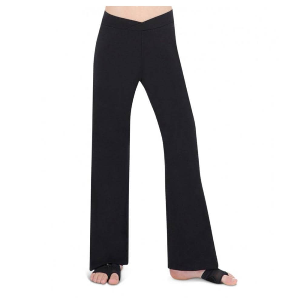 Capezio Child Jazz Pant
