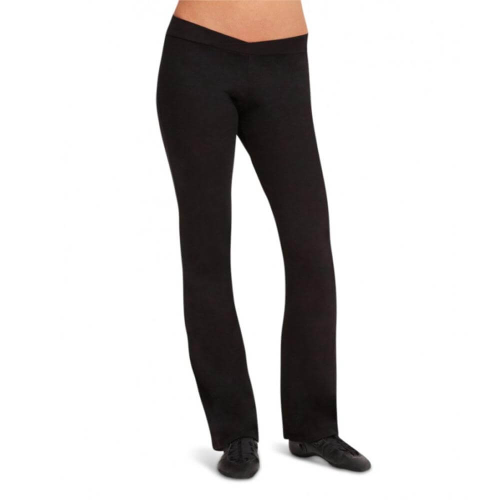Capezio Adult Jazz Pant - Short