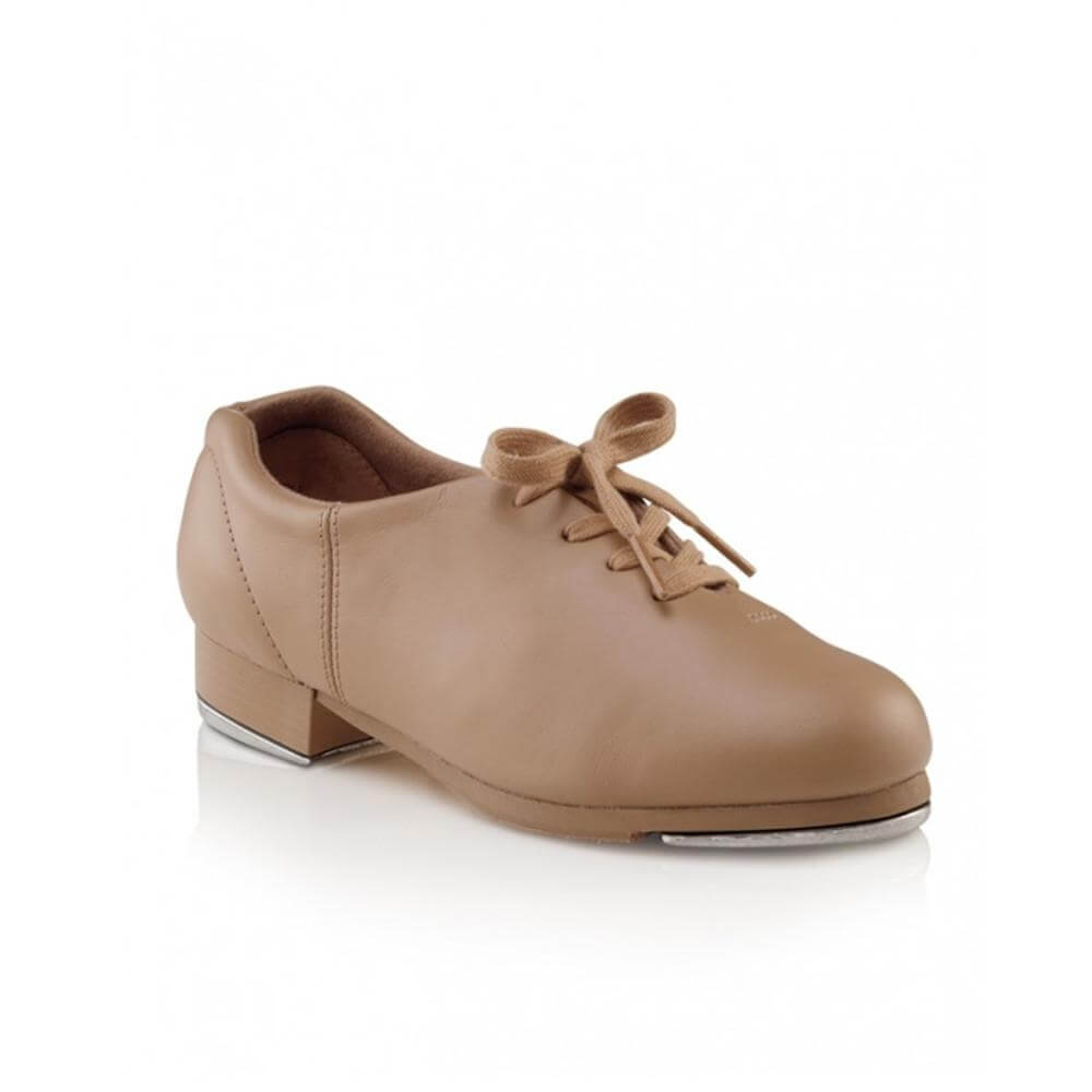 Capezio Adult Premiere Lace Up Tap Shoe