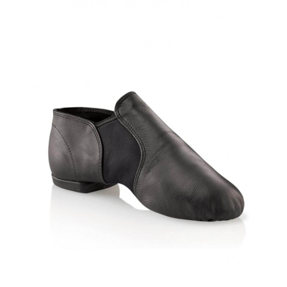 Capezio Child Slip-On Stretch Jazz Ankle Boot