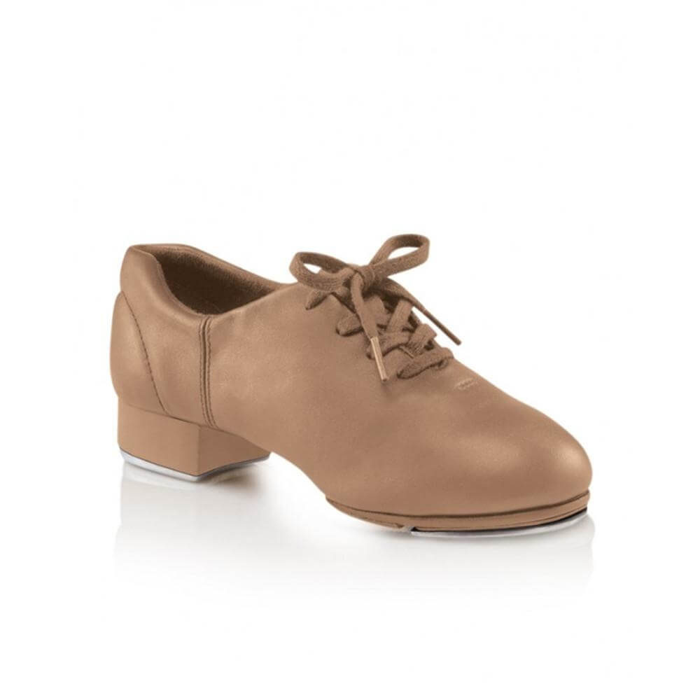 Capezio Adult Flex Mastr Lace Up Tap Shoe