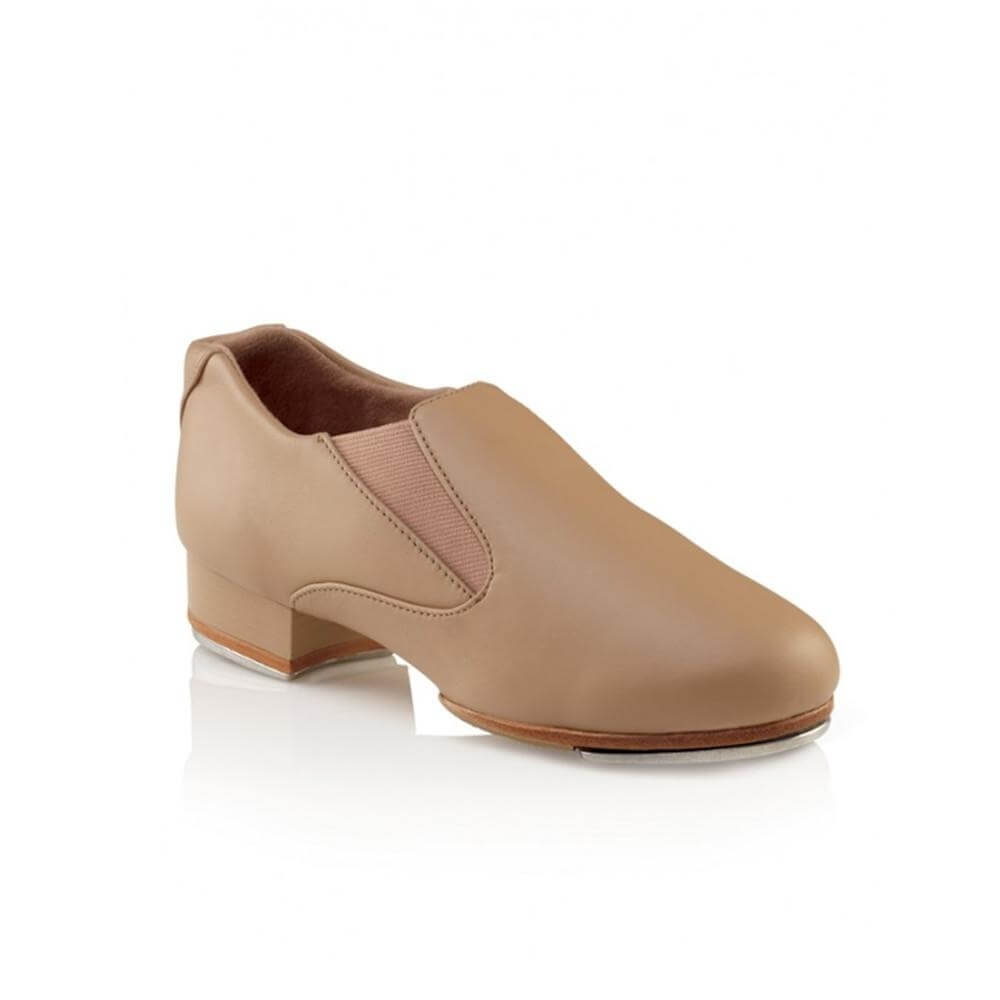 Capezio Adult Riff Slip-On Tap Shoe
