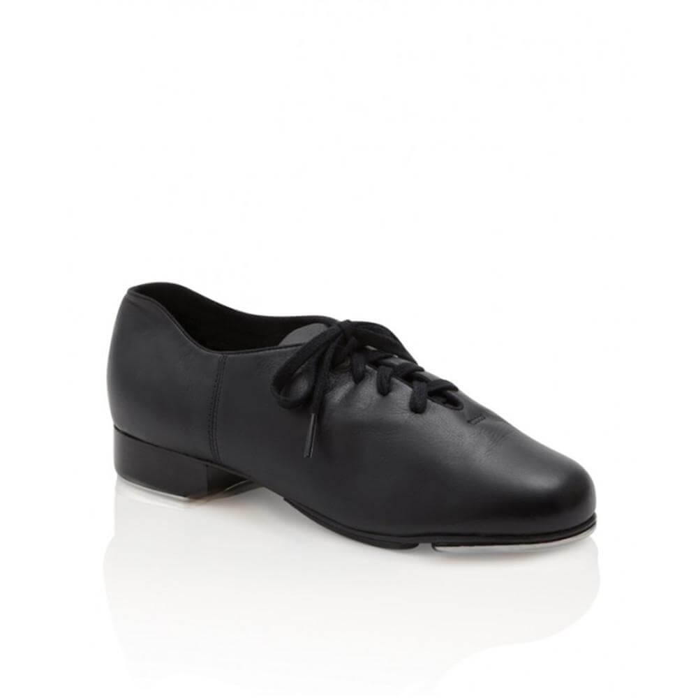 Capezio Adult Cadence Lace Up Tap Shoe