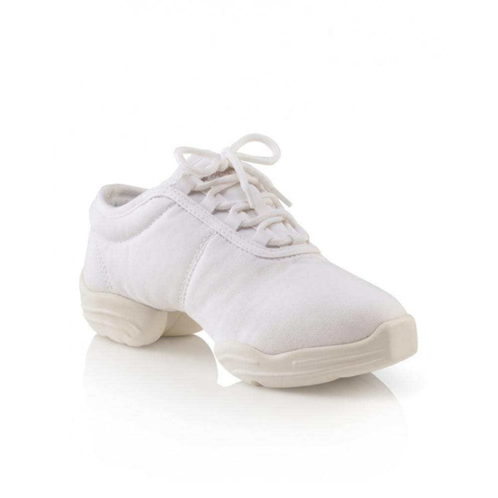 Capezio DS03 Adult Canvas Dance Sneaker