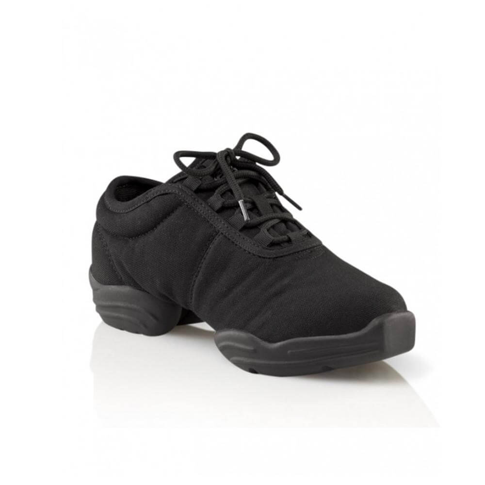 Capezio Child Canvas Dance Sneaker