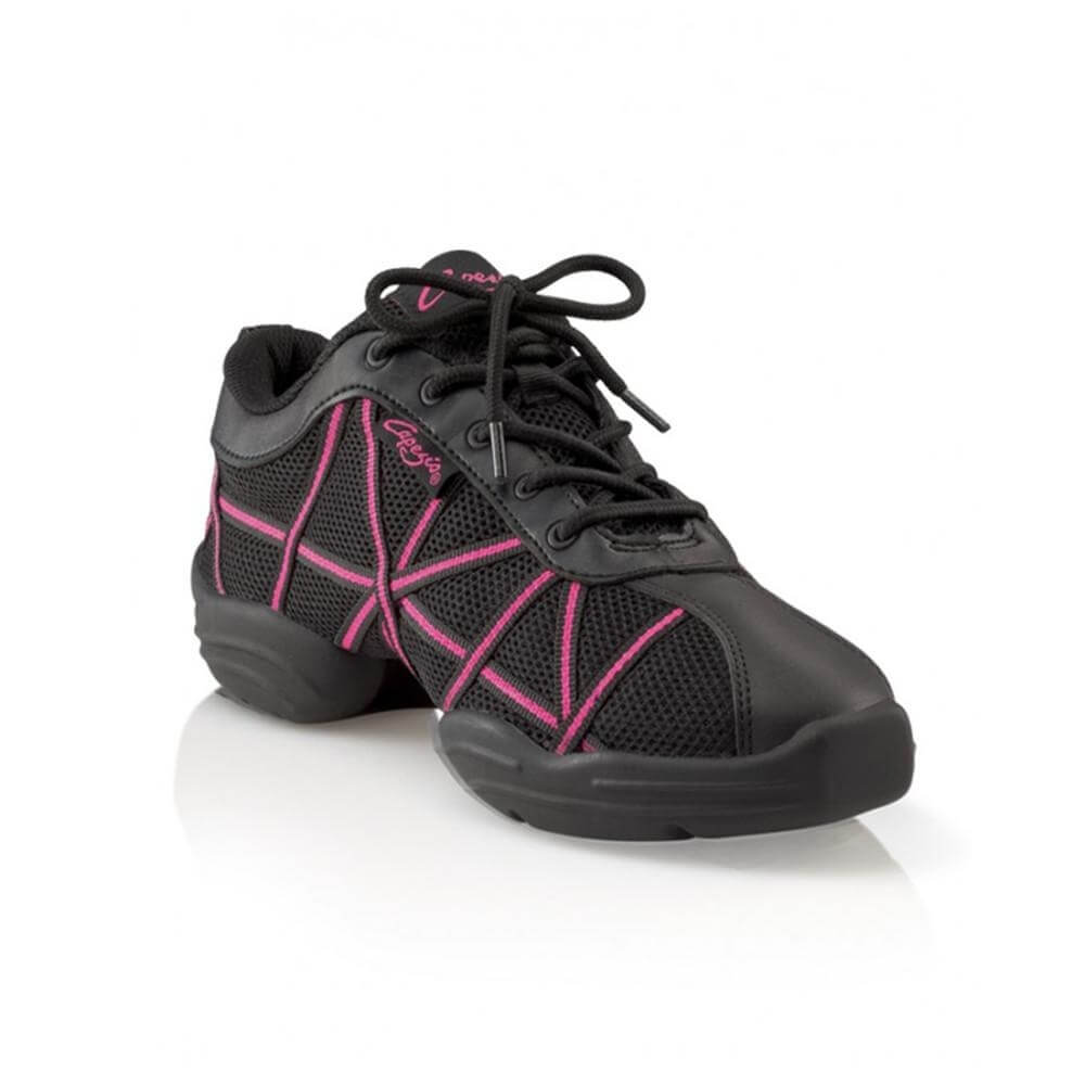 Capezio Adult Web Dance Sneaker